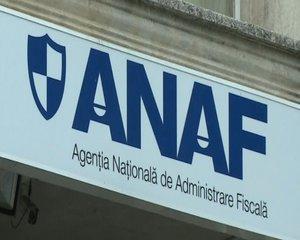 A fost publicata lista datornicilor ANAF. Vezi daca esti printre persoanele vizate!