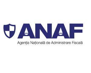Buletin ANAF: noutati legislative cu incidenta fiscala in perioada 15- 19 iulie 2019