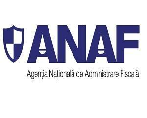 ANAF anunta ca a pus in functiune doua servicii noi pentru contribuabili