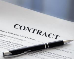 Incheierea contractului de drepturi de proprietate intelectuala pentru PFA