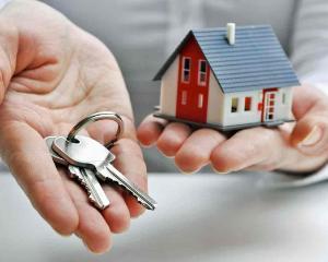 Persoanele fizice pot scapa de creditele ipotecare daca cedeaza imobilul bancii