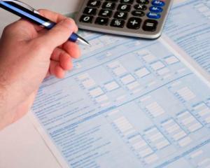 Ce declaratii fiscale trebuie sa depunem in martie 2016