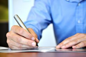 ANAF explica procedura de depunere a declaratiilor informative anuale