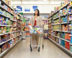Impozit suplimentar pentru marile magazine