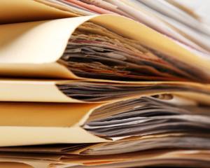 Finantele NU mai amana termenul pentru depunerea declaratiilor fiscale de la 25 martie
