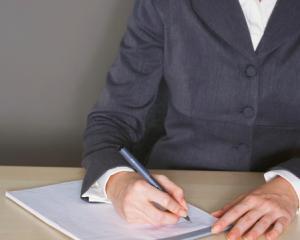 PFA: incheierea contractului de munca pentru un salariat
