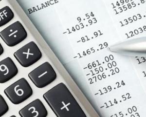 Inregistrari contabile pentru PFA, pentru comercializarea bunurilor din productia proprie