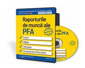 Tot ce trebuie sa stii despre raporturile de munca ale PFA