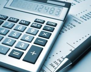 Ajustarea taxei deductibile in cazul achizitiilor de servicii si bunuri