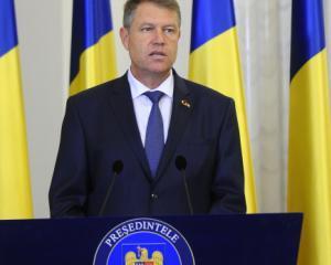 Legea privind anularea unor obligatii fiscale pentru reincadrarea activitatii independente in activitate dependenta a fost promulgata de presedintele Iohannis