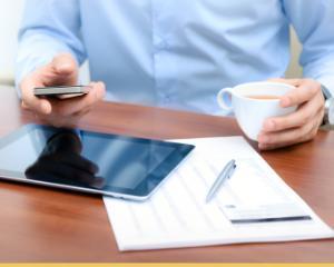 Solutiile mobile pentru afaceri eficientizeaza cu cel putin 35% activitatea unei firme
