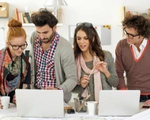 EY: Antreprenorii de start-up muncesc la fel de mult ca antreprenorii cu afaceri mature
